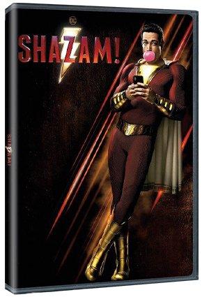 Шазам! / Shazam!